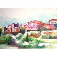 Hill in Constanta