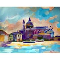 Basilica di San Giorgio Maggiore